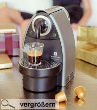 kaffee genuss mit system. Black Bedroom Furniture Sets. Home Design Ideas